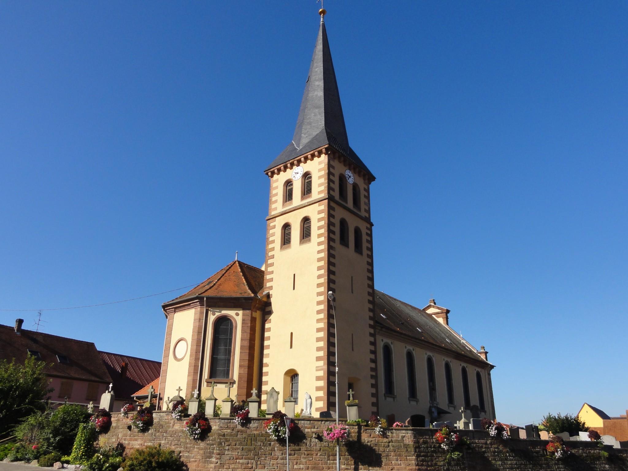 Eglise Ext